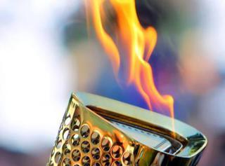 Три жителя Уссурийска примут участие в эстафете олимпийского огня