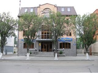 """Ресторан """"Седьмое небо"""" отмечает юбилей в Уссурийске"""