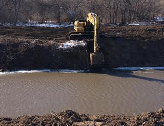 Села под Уссурийском не смоет при наводнении