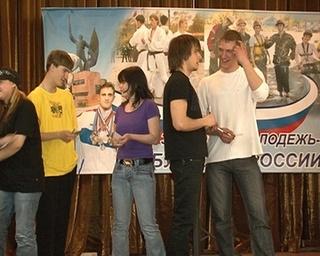Впервые в Уссурийске организована декада здоровья для молодежи