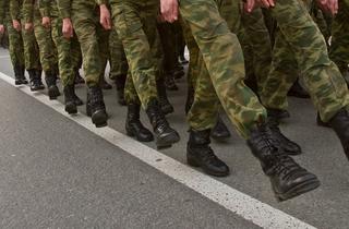 Тело солдата найдено после занятий по огневой подготовке под Уссурийском