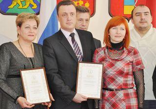 Актёры уссурийского театра приняли участие в международном форуме