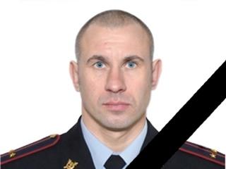 Уссурийский ОМОНовец погиб при исполнении долга на Северном Кавказе