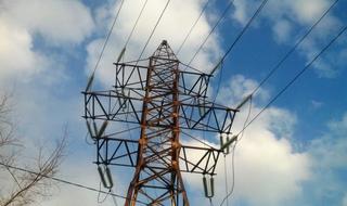 Линии электропередачи восстанавливают в селах УГО
