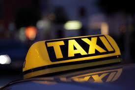 Поездка в уссурийском такси в новогоднюю ночь станет дорогим и долгим удовольствием