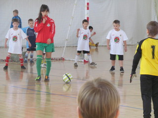 «Мостовик 03-04» выиграл в Новогоднем турнире по мини-футболу в Уссурийске