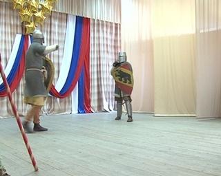 Итоги третьего этапа военно-спортивной игры «Зарница»