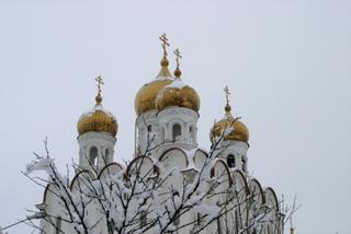 Окунуться в прорубь предлагают жителям и гостям Уссурийска 19 января