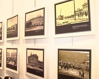 История Уссурийска по фотографиям
