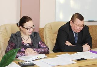 Сотрудников Уссурийского водоканала премируют за проделанную работу