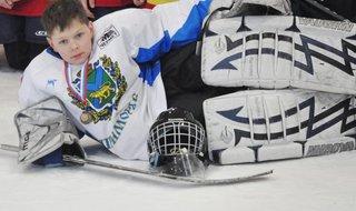 Краевой финал «Золотой шайбы» выиграли команды Владивостока и Уссурийска