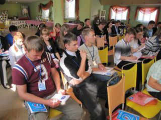 Лидеры молодежных парламентов Приморья соберутся в Уссурийске