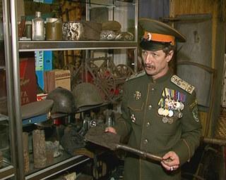 Памятник к 100-летию с начала Первой мировой войны предлагают установить в Уссурийске