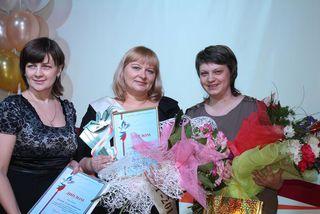 Конкурс «Педагог года - 2014» прошёл в Уссурийске