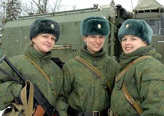 Конкурс красоты «Леди в погонах» общевойсковой армии ВВО пройдёт в Уссурийске