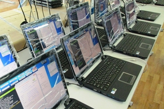 Почти 30 ноутбуков похитили из суворовского училища в Уссурийске
