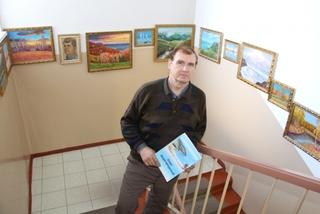 Транспортные полицейские организовали выставку «Весеннее настроение» в Уссурийске