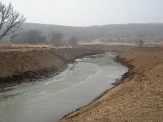 Жителей сёл УГО защитят от разливов рек