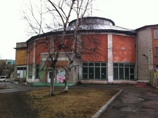 Проект Уссурийского цирка разработан, а средств на его капитальный ремонт нет