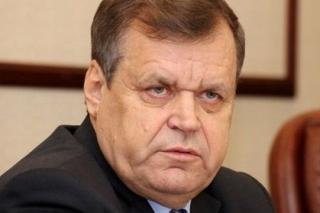 Против мэра Уссурийска возбуждено уголовное дело