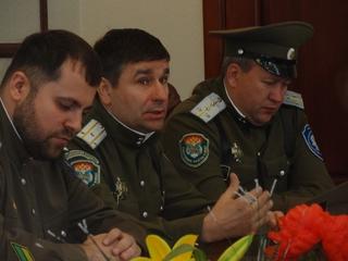 Атаманы казачьих войск со всей России соберутся в Уссурийске