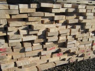 Уссурийские таможенники выявили контрабанду лесоматериалов стоимостью около 9,5 миллиона рублей