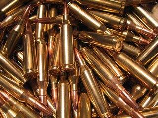 Оперуполномоченные транспортной полиции Уссурийска изъяли патроны у местного жителя