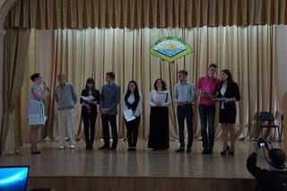 Студенты-активисты Уссурийска боролись за звание