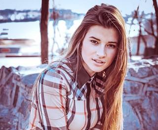 Красавица из Уссурийска поборется за титул  «Мисс Приморье 2014»