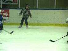 Уссурийская «Армада» Чемпион Дальнего Востока по хоккею