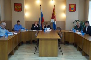 Депутаты хотят отменить выборы главы Уссурийска
