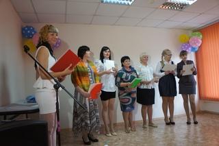 Самых веселых и находчивых медсестер разыскали в Уссурийске