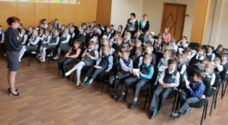 Уроки безопасности для школьников прошли в Уссурийске