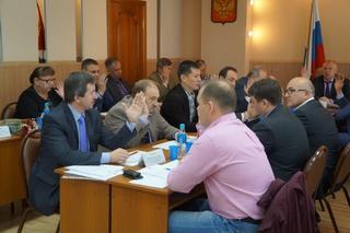 Прямые выборы мэра Уссурийска отменили окончательно