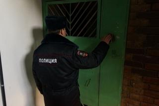 Уссурийские сотрудники полиции провели брифинг по профилактике квартирных краж