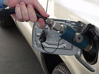 В Приморье появится 12 газозаправочных станций к 2020 году