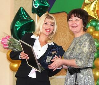 Праздничное мероприятие, посвященное Дню российского предпринимательства, состоялось в Уссурийске