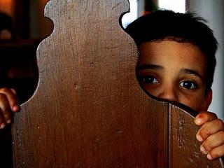 Трёхлетний мальчик помнит прошлую жизнь, назвал своего убийцу и указал местонахождение тела