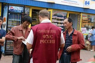 ООО «Грация» привлекало граждан КНР к работе без разрешения в Уссурийске
