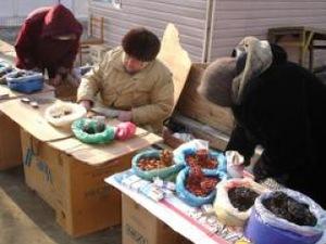 Рейды по несанкционированным торговым точкам проходят в Уссурийске