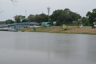 Жители Уссурийска не смогут открыть купальный сезон на двух городских озерах