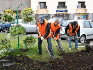 47 подростков уже трудоустроены на летний период в Уссурийске
