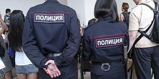 Сбежавшего из-под конвоя в Уссурийске задержали