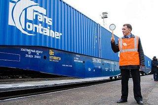 В Уссурийске построят железнодорожный порт