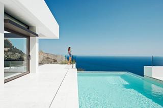 Шикарная средиземноморская вилла за 5 800 000 евро