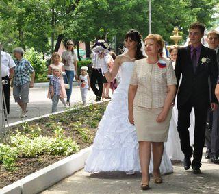 Мероприятие, посвященное Дню семьи, любви и верности, прошло в Уссурийске