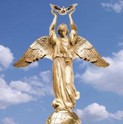 Общественные слушания по вопросу установки памятного знака «Ангел Мира и Добра» состоятся в Уссурийске