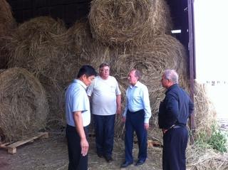 70 сельхозпредприятий Уссурийска получают государственную поддержку