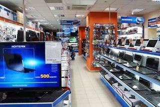 Таможенная служба массово проверяет магазины DNS по всей стране