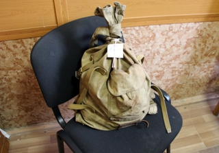 Транспортные полицейские изъяли около 0,5 кг марихуаны в Уссурийске